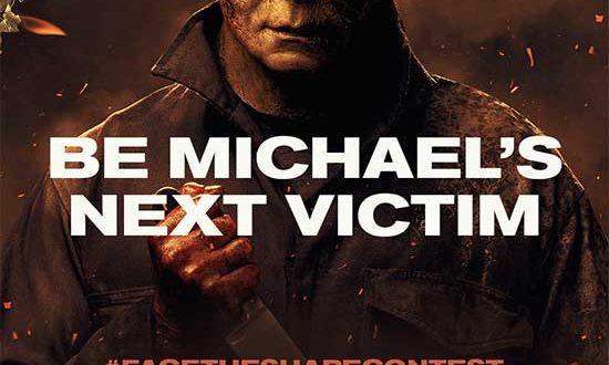 Halloween Kills || Face The Shape Contest