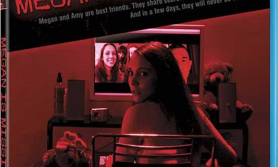 Megan Is Missing arrives on Blu-ray 10/26
