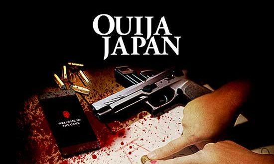 OUIJA JAPAN – now October 19