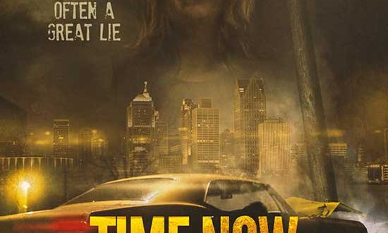 Official Trailer : TIME NOW- in theaters & On Demand October 26