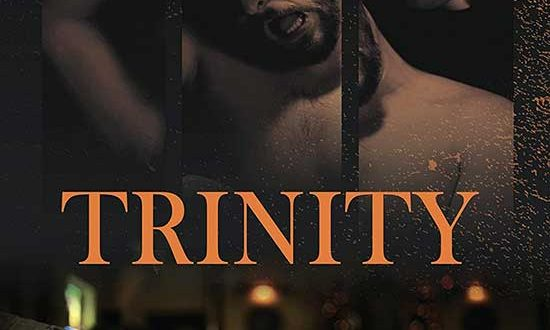 TRINITY Available for Pre-order on Amazon Prime ~ Release on September 28