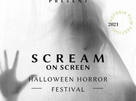 The Annual AFF Halloween Horror Film Festival will be held Sunday October 31 7-9PM at Heart of Gold