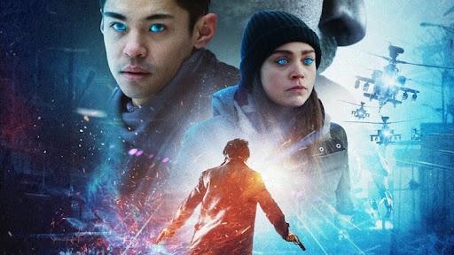 Film Review: Enhanced (2019)
