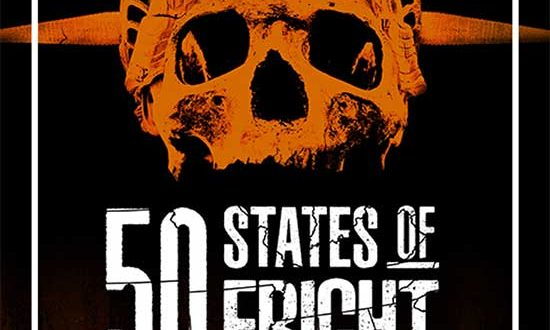 TUNE IN: '50 States of Fright' Starring Rachel Brosnahan, Christina Ricci, Among Others, Now Available on Roku