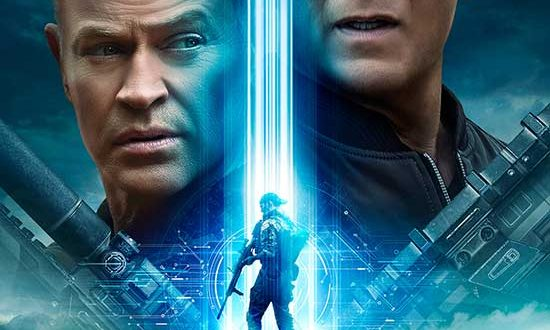**Official Trailer & Poster** APEX starring Neal McDonough, Bruce Willis – In Theaters, On Demand and Digital November 12