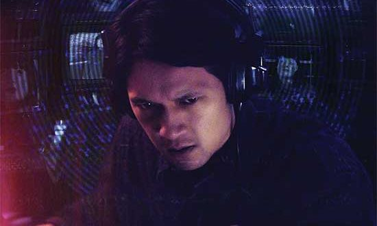 Now In Theaters and On-Demand | BROADCAST SIGNAL INTRUSION Starring Harry Shum Jr.