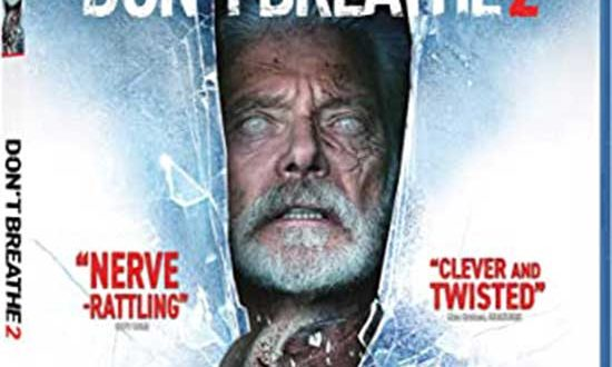 Film Review: Don't Breathe 2 (2021)
