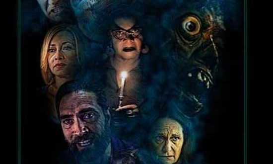 Film Review: Grave Intentions (2021)
