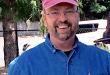 Exclusive Interview: Author, Mark Allen (Blood Red Moon)