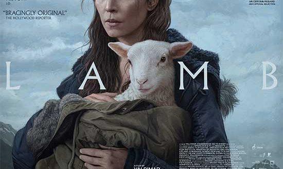 ** New Trailer & Poster ** LAMB by Valdimar Jóhannsson I In Cinemas 10th December