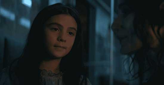 HOODMAN' STAR SKYE ROBERTS EXPANDS ROLE IN NEW SEASON OF HBO-MAX's DOOM PATROL