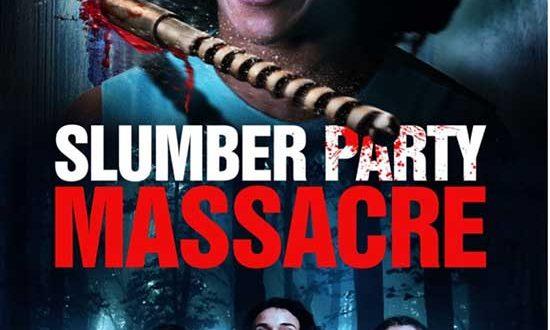 SLUMBER PARTY MASSACRE arrives on Digital October 19
