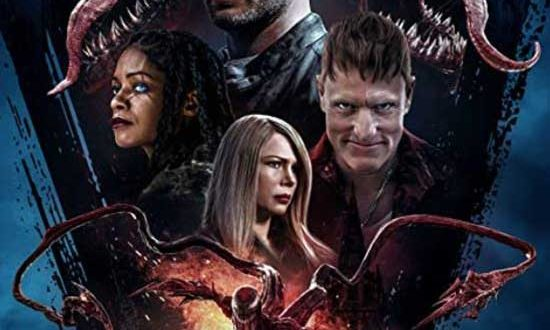Film Review: Venom: Let there be Carnage (2021)