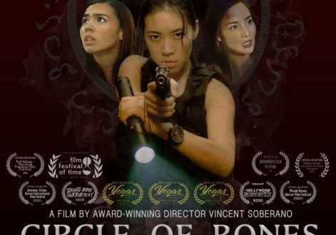Circle of Bones In Theaters Now!