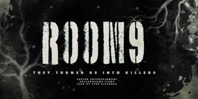 """Official Teaser Trailer for Room 9 part 2 """"They Turned Us Into Killers"""""""